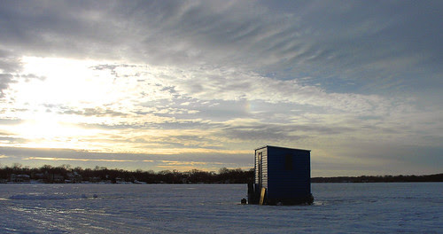 A noble ice house