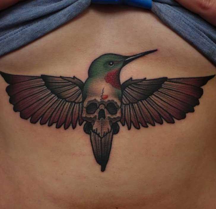 Según Tatuadores De Todo El Mundo Estos Fueron Los Estilos De