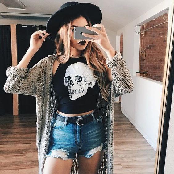 28+ Best Punk outfits ideas