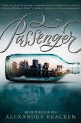 Title: Passenger (Passenger Series #1), Author: Alexandra Bracken