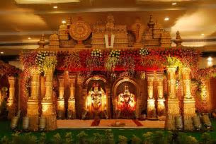 PR Decorations, Wedding Decorator in Uppal, Hyderabad