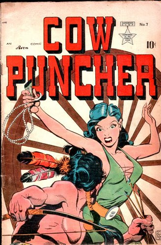 cow puncher 7
