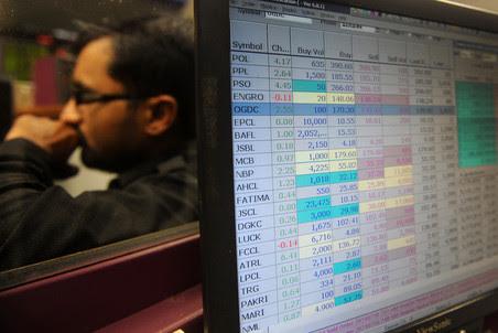 Инвесторы не идут на российский фондовый рынок