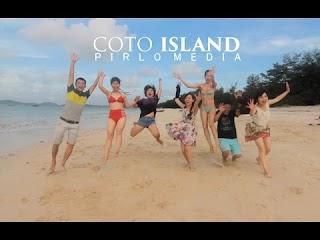 Clip quảng bá du lịch Cô Tô - Quảng Ninh