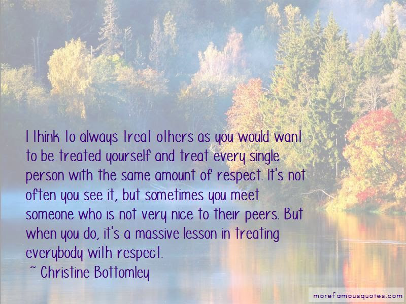 Quotes About Treating Others As You Want To Be Treated Top 1