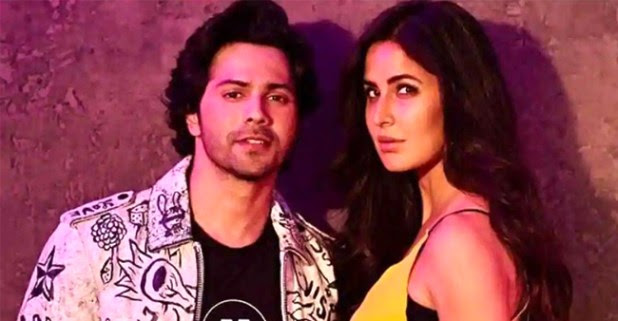 Reportedly, Katrina Kaif Is No Longer A Part Of Remo's Upcoming 3D Dance Movie