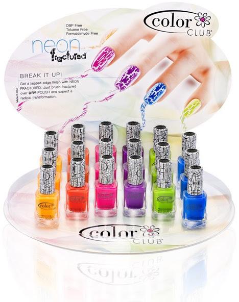 Planet Nails - Artclub, Colorclub, cc, ac, Colourclub ...