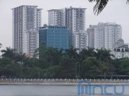 Hình ảnh Tòa nhà Sông Hồng Park View bị tố sai phạm: Doanh nghiệp lên tiếng số 1