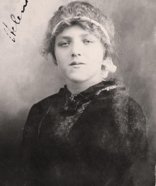Michelle M. Murosky: The Murosky Collection &emdash; Helen Tillie Bukowski