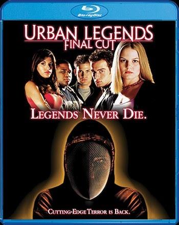 Urban Legends Final Cut 2000 Dual Audio Hindi 720p BluRay 750mb