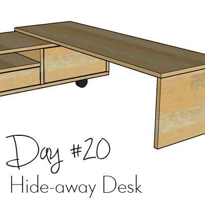 http://www.morelikehome.net/2017/10/diy-desk-series-20-hideaway-corner.html