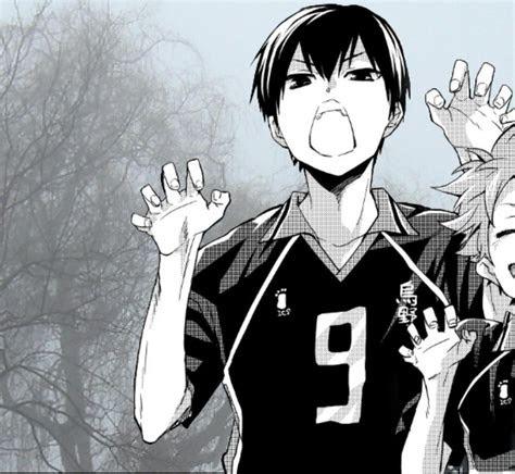 anime layouts  twitter matching kagehina layouts