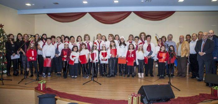 Η συναυλία της Χορωδίας Ενηλίκων και της Παιδικής Χορωδίας Αστακού (ΔΕΙΤΕ ΦΩΤΟ)