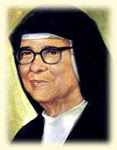 María Romero Meneses, Beata