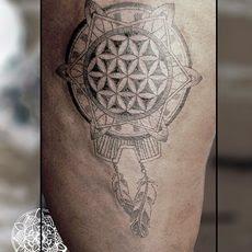 Last Tattoos