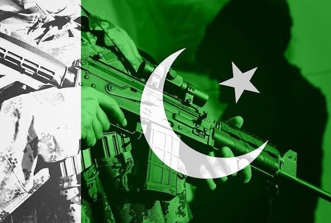 पाकिस्तान की खुली पोल, कश्मीर में मौजूदा स्थिति बदलने को लिया आतंकियों का सहारा