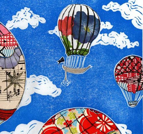BalloonsIV detail