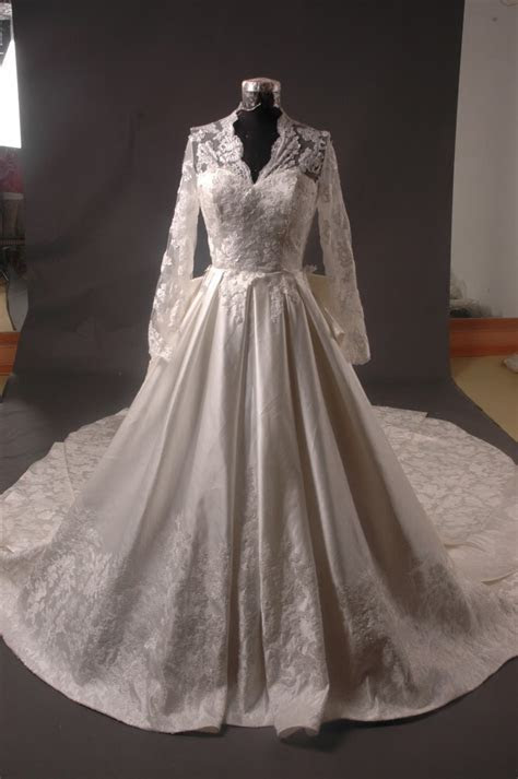 1000  ideas about Kate Middleton Wedding Dress on