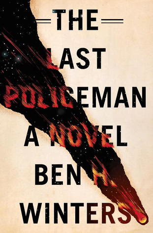 last policeman