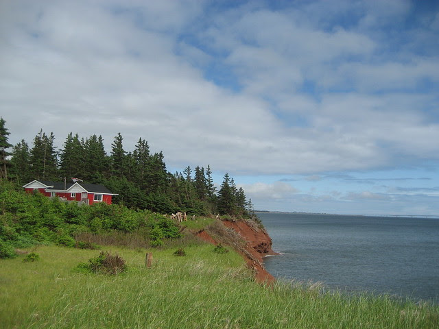 honeymooning in pei