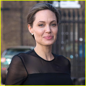 'Vanity Fair' Stands By Angelina Jolie Article, Publishes Interview Transcript