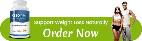 order Keto Trim Supplement diet
