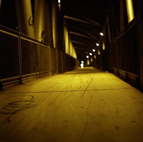 midnight runway