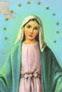 La fiesta de la Inmaculada Concepción de María.