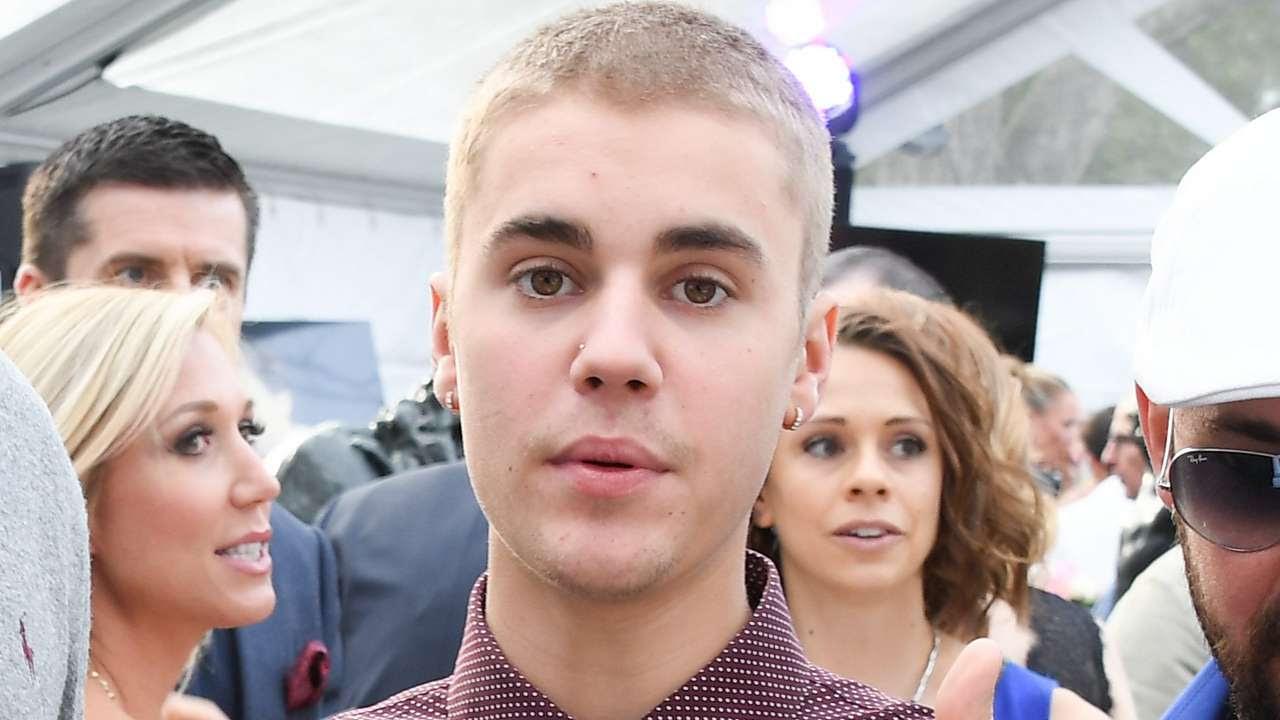 Justin Bieber Neue Frisur 2017 Finden Sie Die Beste Frisur