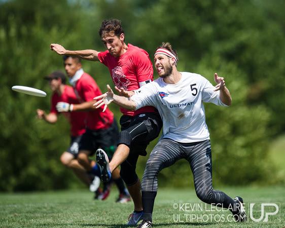 UltiPhotos: Sunday Highlights - Chesapeake Open 2016 &emdash; Chesapeake Open 2016 Sunday Action