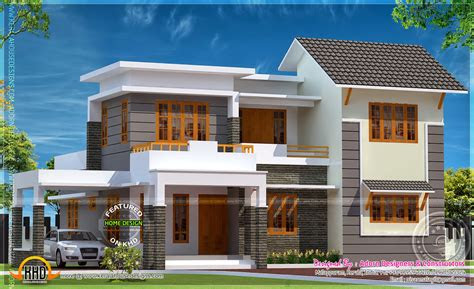 dream elegant home design  photo building plans