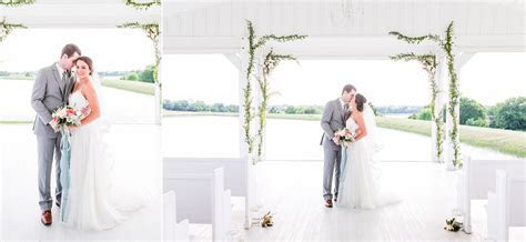 Dreamy Rustic Wedding at The Grand Ivory in McKinney