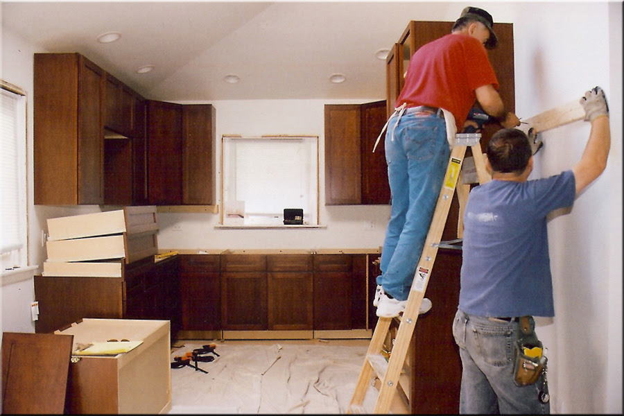 The Best Way to Hire a Good Remodeling Constructor for Your Home Renovations HomesFeed