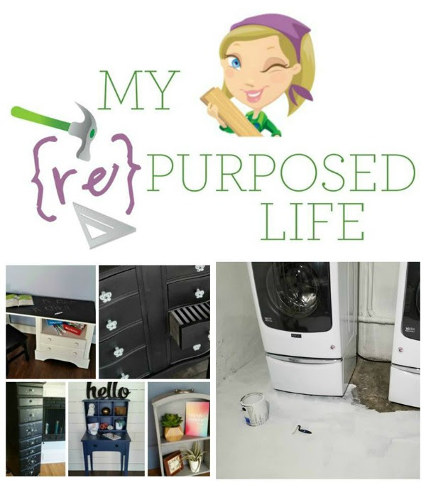 My Repurposed Life