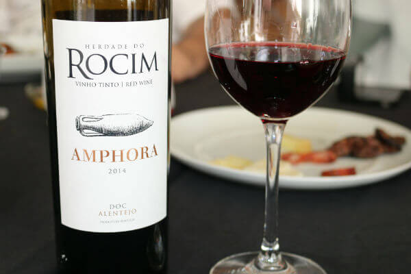 Blend-All-About-Wine-Herdade do Rocim-Amphora-red-2014-2 herdade do rocim Herdade do Rocim Blend All About Wine Herdade do Rocim Amphora red 2014 2
