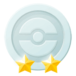 Badge Lv2
