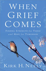 When Grief Comes