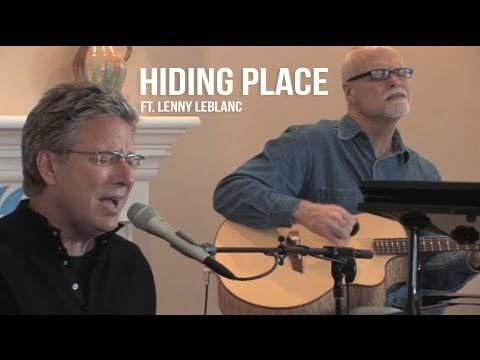 Hiding Place Lyrics - Don Moen