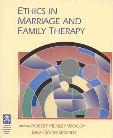 Marriage And Family Therapy: Marriage And Family Therapy ...