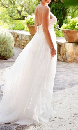 Le Spose Di Gio £850 Size: 10   Used Wedding Dresses