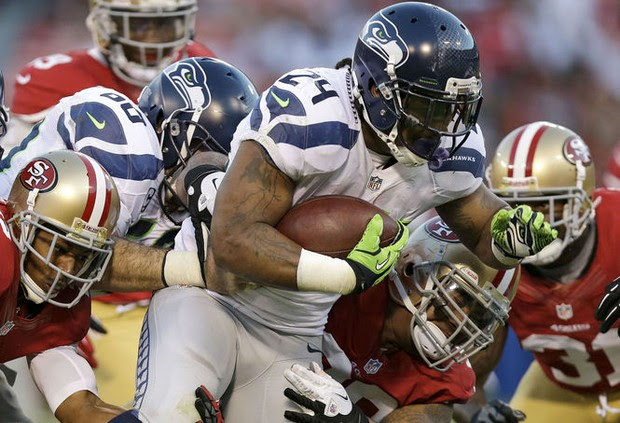 NFL's Thursday Night Football proves to be hard on players, road teams | OregonLive.com