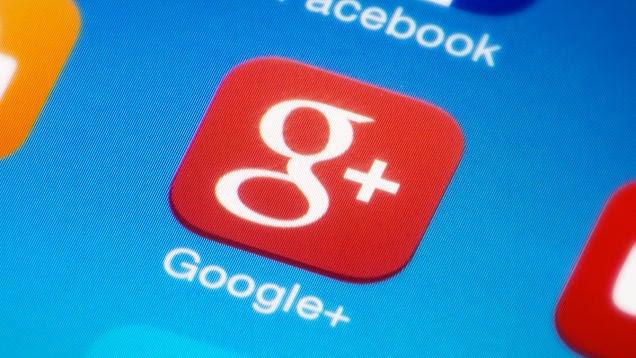 Google está eliminando de sus aplicaciones los enlaces a Google Plus
