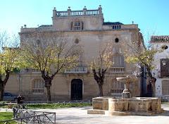 EL PALACIO DE LOS OROZCO SE CAE
