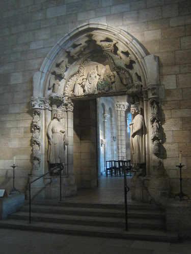 The Cloisters, The Metropolitan Museum of Art, New York _7889