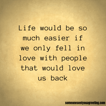 47 Short Sad Love Quotes to Make You Cry – Someone Sent ...