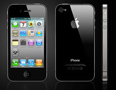 iPhone 4 launched June 7th, 2010