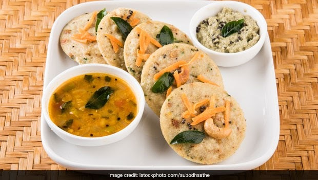 High Protein Diet: How To Make Daliya Idli For Weight-Loss-Friendly Breakfast