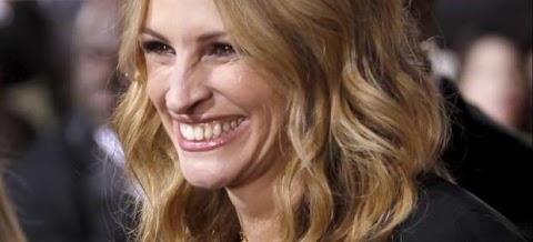 Julia Roberts será la malvada reina de 'Blancanieves'