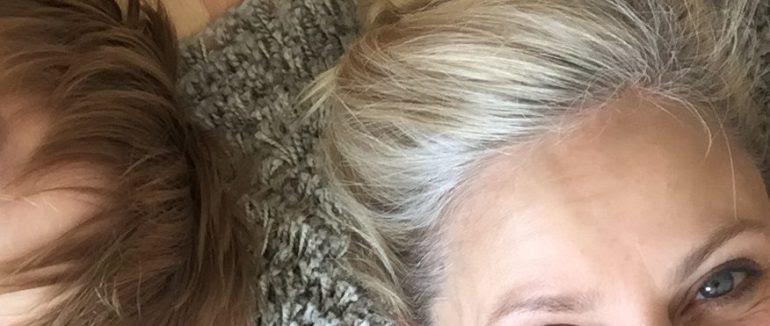 Welche Strähnen Passen Zu Braunen Haaren