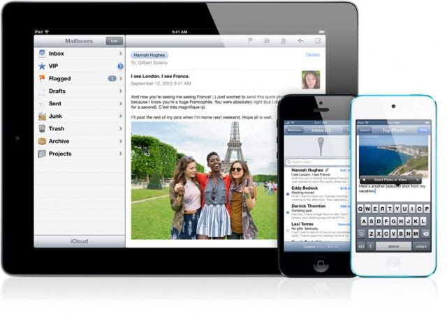 Use iOS 6 Mail for Your iPhone, iPad, and iPod touch The Right Way [Feature]